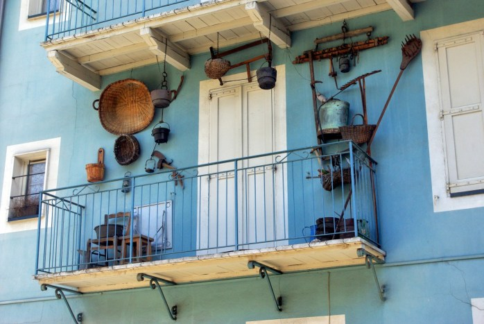 Balcon d'Aime © French Moments