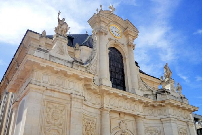 Eglise Saint-Sébastien à Nancy © French Moments