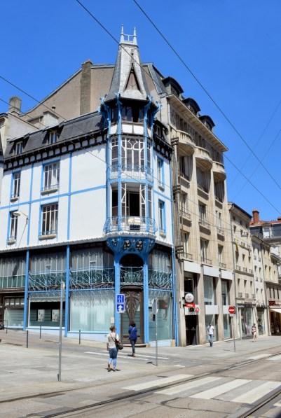Graineterie Génin à Nancy © French Moments