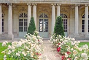 Jardin du Palais du Gouvernement à Nancy © French Moments