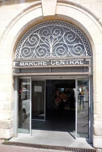 Au Marché Couvert de Nancy © French Moments
