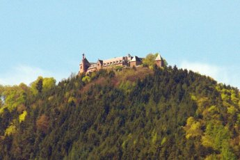 Mont Saint-Odile © French Moments