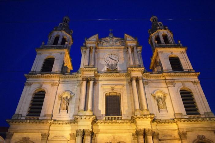 Cathédrale de Nancy © French Moments