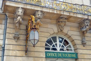 Office de Tourisme Nancy © French Moments