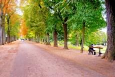 Parc de la Pépinière © French Moments