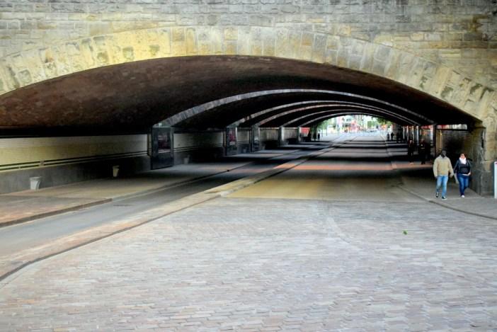 Passage de l'Amphithéâtre Metz © French Moments