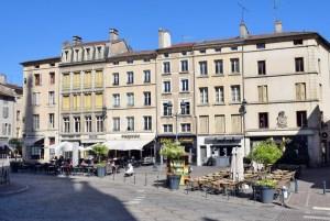 Place Saint-Epvre à Nancy © French Moments