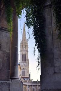 Rue des écuries, Nancy © French Moments
