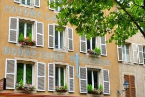 Rue des Dames à Nancy © French Moments