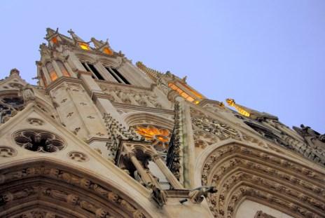 Basilique Saint-Epvre, Nancy © French Moments