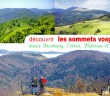 Les sommets vosgiens © French Moments