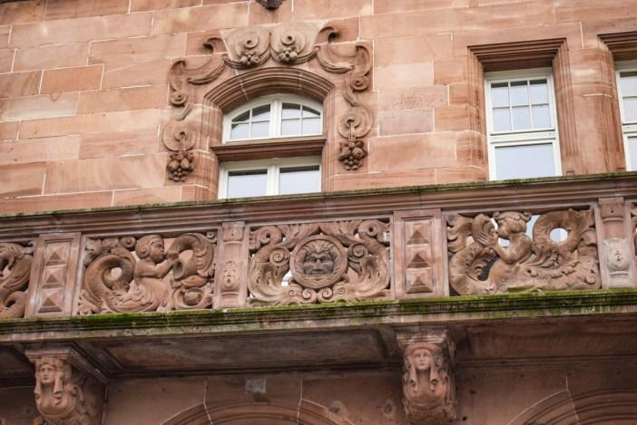 Hôtel des Arts et Métiers, Metz © French Moments