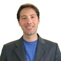 Pierre Guernier, auteur du blog Mon Grand-Est