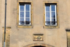 Place Saint-Louis Metz © French Moments
