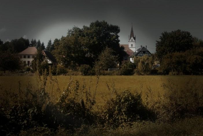 Landser dans le Sundgau © French Moments
