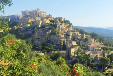 Gordes © French Moments