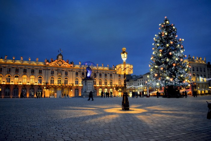 La place Stanislas, Nancy © French Moments
