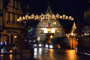 Rêvez Noël à Obernai © French Moments