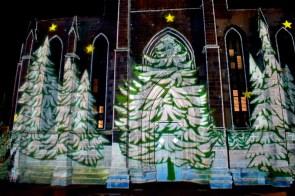 Noël à Sélestat © French Moments
