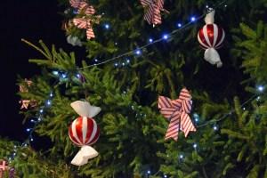 Noël à Sélestat © French hMoments