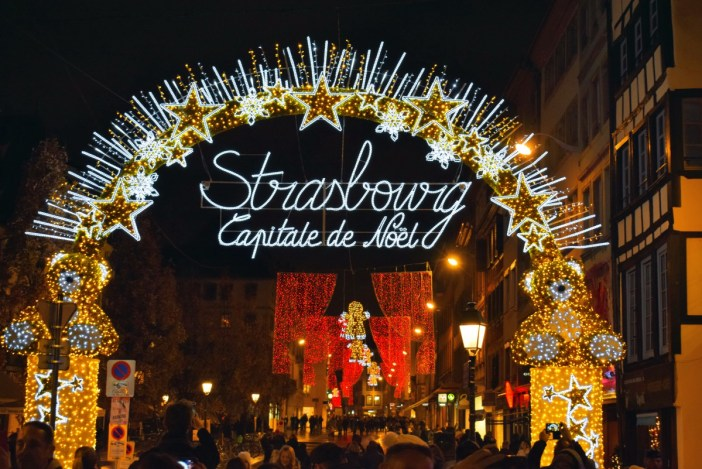 Strasbourg, capitale de Noël © French Moments