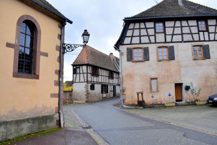 Wangen © French Moments
