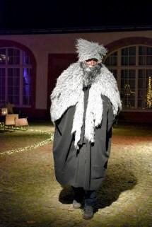 Le spectacle déambulatoire de Noël à Wissembourg © French Moments