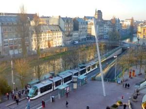 Novotel de Strasbourg © French Moments