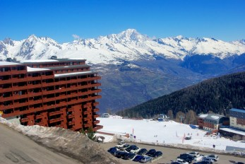 Plagne Aime 2000 © French Moments