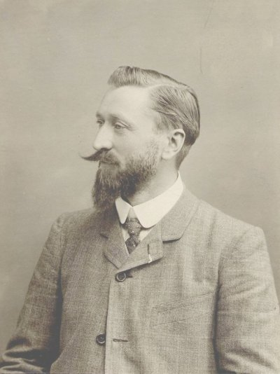 Eugène Corbin