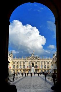 La place Stanislas © French Moments