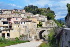 Vaison-la-Romaine © French Moments