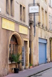Au Détour à Metz © French Moments