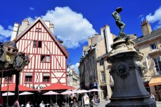Dijon © French Moments
