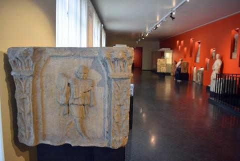 Le musée de la Cour d'Or à Metz © French Moments