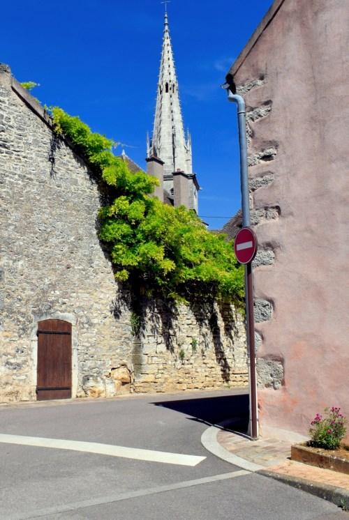L'église Saint-Nicolas de Meursault © French Moments