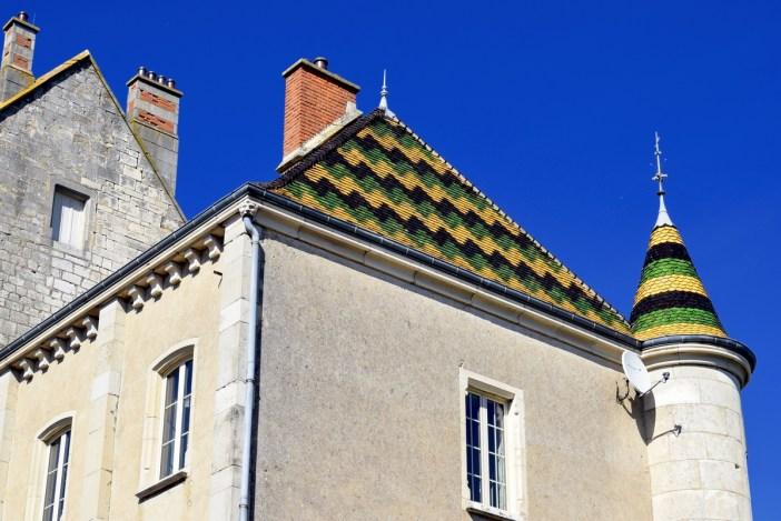 Hôtel de Meursault en Bourgogne © French Moments