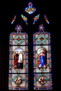 Saint-Nicolas de Meursault © French Moments
