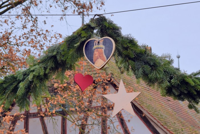Noël d'antan à l'Écomusée d'Alsace © French Moments