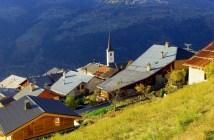 Plus beaux villages de Savoie : Granier-sur-Aime © French Moments