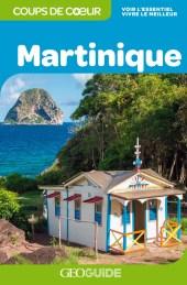 Martinique GeoGuide