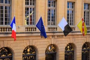 Hôtel de Ville de Metz © French Moments
