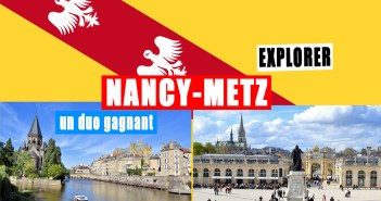 Nancy-Metz © French Moments