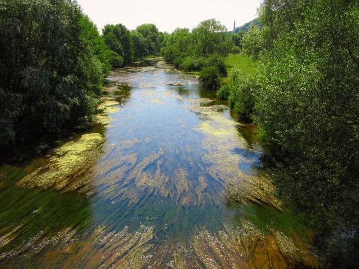 La Meuse à Domrémy (Domaine public)