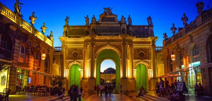 Portes de Nancy © French Moments