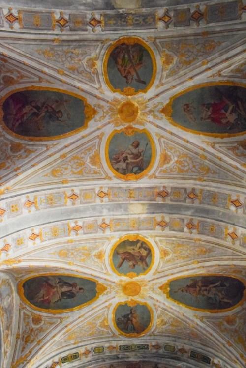 Eglise de Vaucouleurs © French Moments