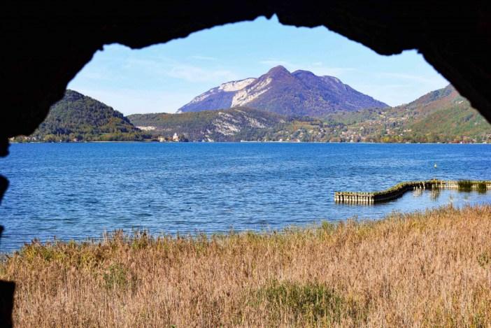 Autour du lac d'Annecy - Bout du Lac © French Moments