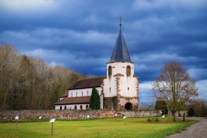 Itinéraire touristique d'Alsace - Le Dompeter © French Moments