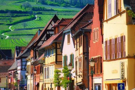 Coups de cœur dans le Haut-Rhin : Rouffach © French Moments