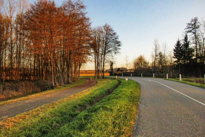 Les Plus Belles Pistes Cyclables D Alsace Mon Grand Est
